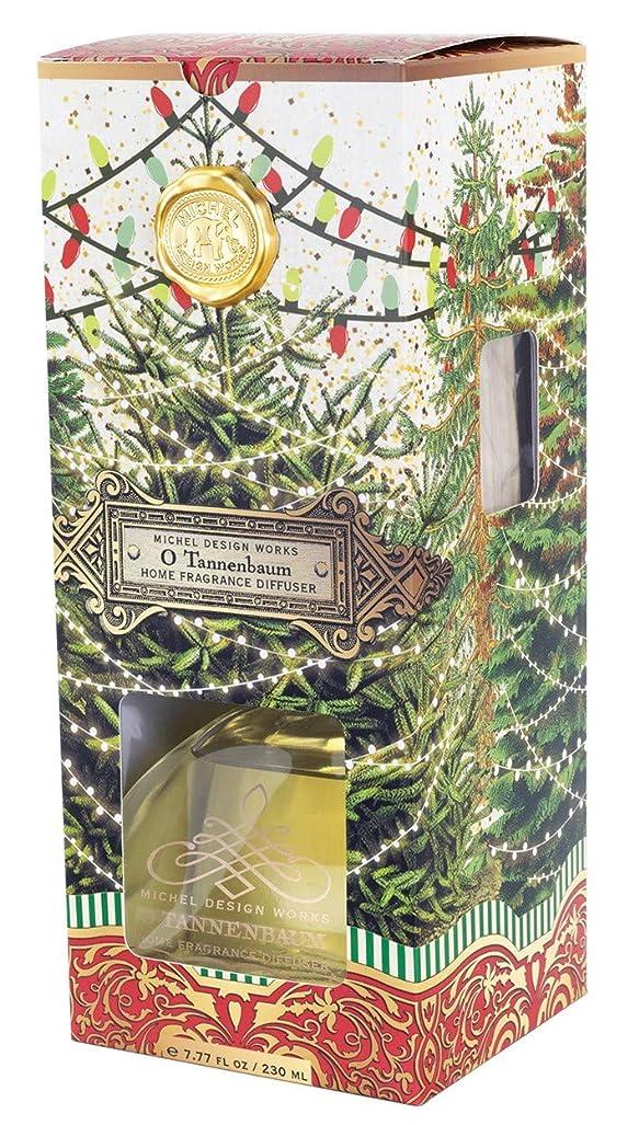 負荷リハーサルくるみミッシェルデザインワークス ルームフレグランスディフューザー オークリスマスツリー アロマ リードディフューザー インテリア 空間 優雅 香り ナチュラル 部屋 フレグランス リビング ラグジュアリー ベッドルーム 玄関 Rakka MD-HFD327