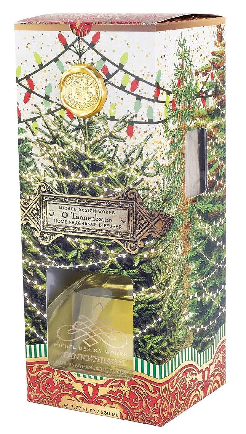 意識的肌寒い思いつくミッシェルデザインワークス ルームフレグランスディフューザー オークリスマスツリー アロマ リードディフューザー インテリア 空間 優雅 香り ナチュラル 部屋 フレグランス リビング ラグジュアリー ベッドルーム 玄関 Rakka MD-HFD327