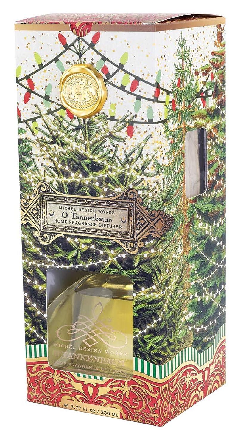 として敬意を表する規則性ミッシェルデザインワークス ルームフレグランスディフューザー オークリスマスツリー アロマ リードディフューザー インテリア 空間 優雅 香り ナチュラル 部屋 フレグランス リビング ラグジュアリー ベッドルーム 玄関 Rakka MD-HFD327