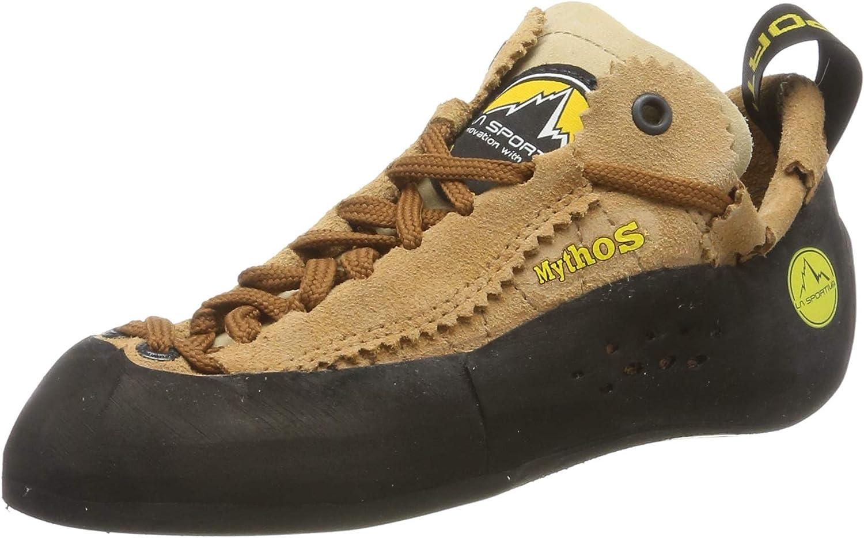 La Sportiva Mythos, Zapatillas de Escalada Hombre