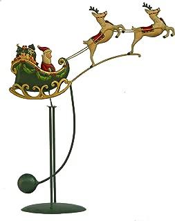 Best santa sleigh balance toy Reviews