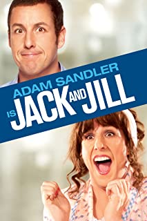 Best adam sandler jack n jill Reviews