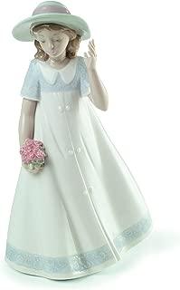 NAO 02001666 Spring Stroll Figurines,