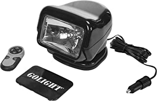 GL-3051-M - Golight Stryker Wireless Remote Control Spotlight - Handheld Remote - Magnetic