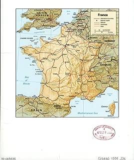 1991 France. France- 20