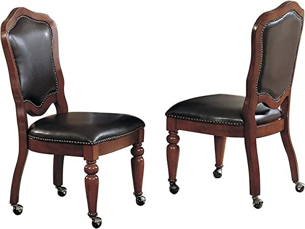 Sunset Trading Bellagio Caster Chair Set Of 2