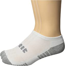 Under Armour - UA Heatgear® Tech No Show 3-Pack