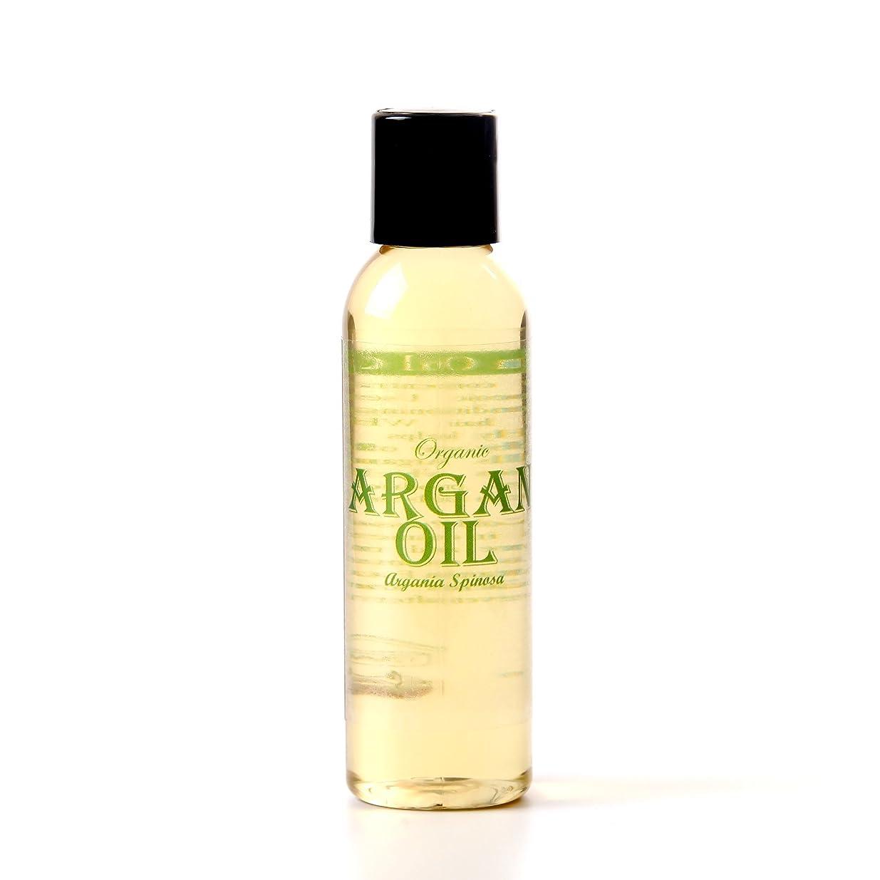 マカダム宿命篭Mystic Moments | Argan Virgin Carrier Oil - Organic - 125ml - 100% Pure