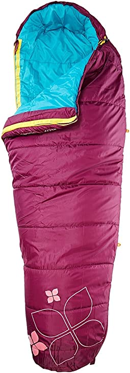 Kelty - Little Flower 20 Degree Sleeping Bag - Short Right-Hand