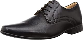 BATA Men's Gibson Leather Formal Shoes