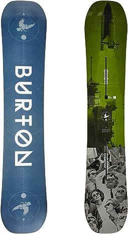 Burton - Process Flying V '18 155