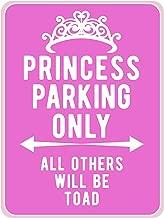 girls bedroom door sign