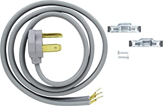 General Electric 84616 5-Feet Dry Cord 3 Wire 30 Amp