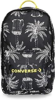 Converse Coconut Edc Backpack, Unisex Adult, Black, 22 L