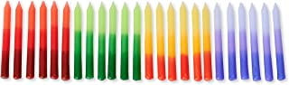 Papyrus Birthday Candles, Ombré (24-Count)