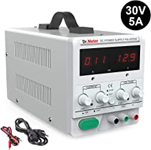 Best dr meter power supply Reviews