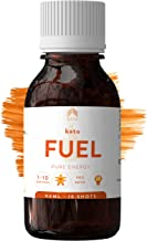 Keto Pro Plus Fuel 10 Shots – Keto Fat Burner Appetite Suppressant for Weight Loss Vegan Slimming Drink Safe EU Legal Recovers Keto in 1-2 Hours 5 PROTOCOLS of USE Personalized Attention Estimated Price : £ 30,95