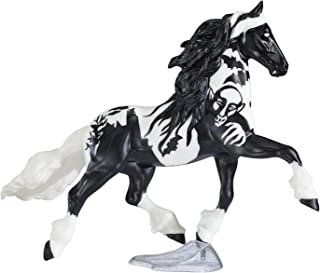 Best Breyer Night Mare 1724 Special Edition Halloween Horse 2014 Review