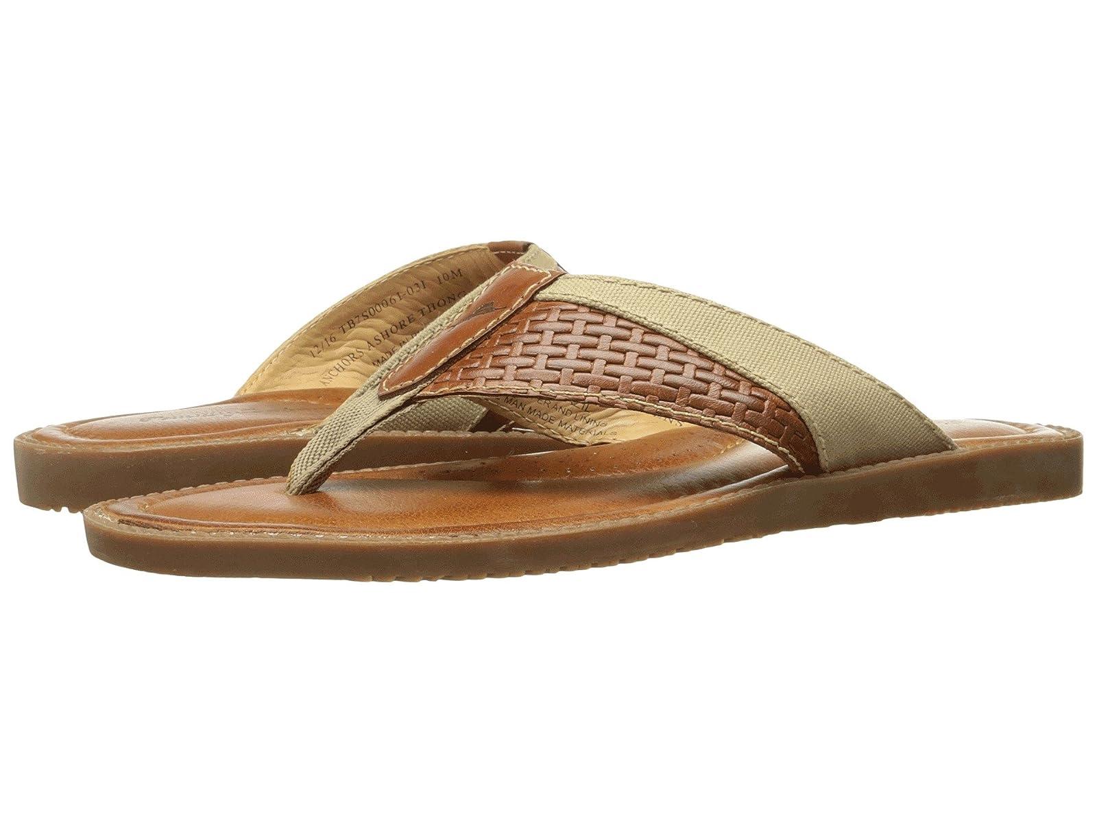 Tommy Bahama Anchors Ashore ThongAtmospheric grades have affordable shoes