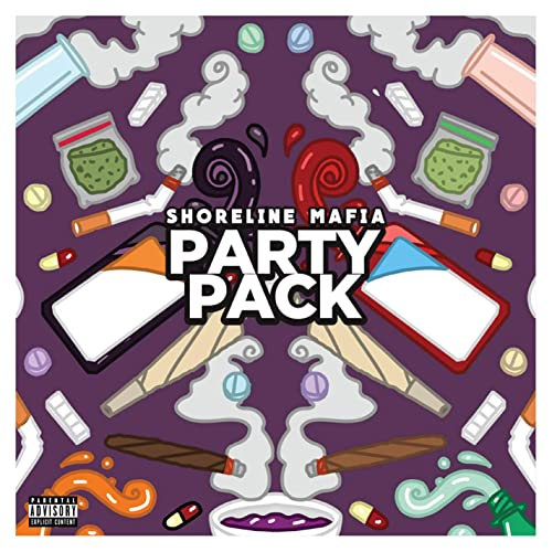 Party Pack EP [Explicit]