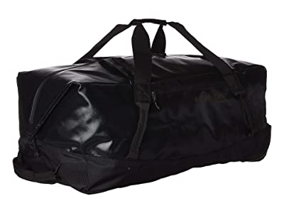 Eagle Creek Migrate Wheeled Duffel 130L (Jet Black) Duffel Bags