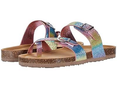 Steve Madden Kids Jbeached (Little Kid/Big Kid) (Rainbow Multi) Girls Shoes