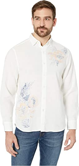 South Pacific Floral Shirt