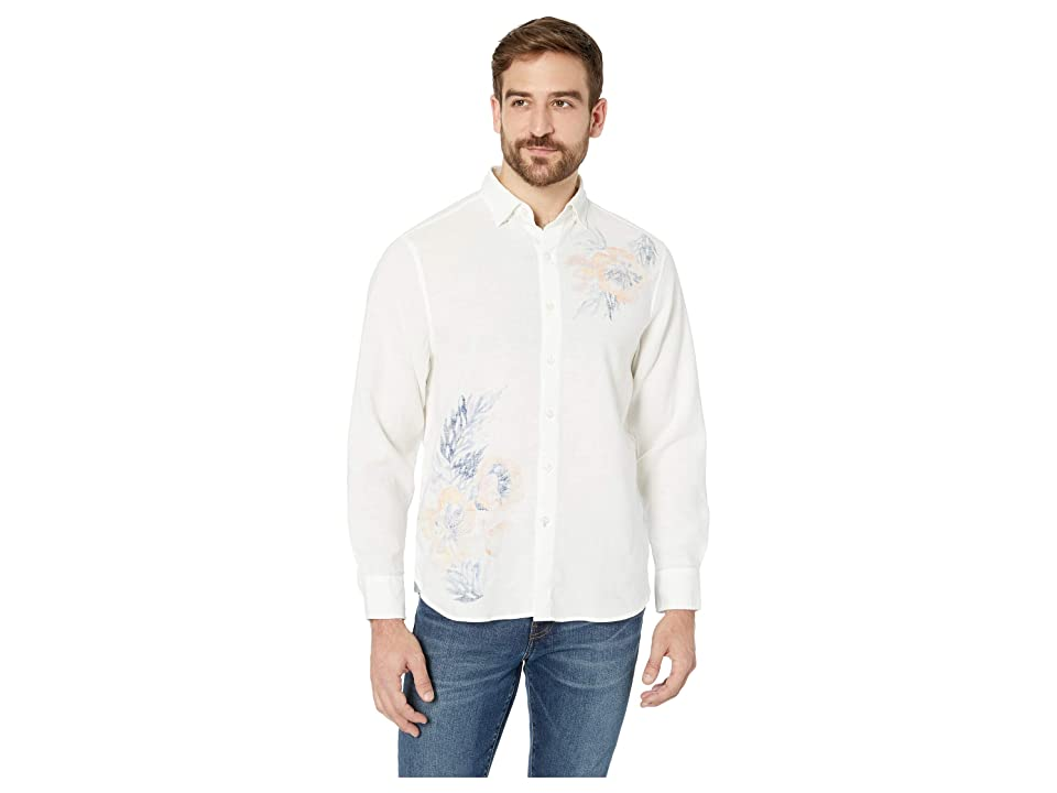 Tommy Bahama - Tommy Bahama South Pacific Floral Shirt