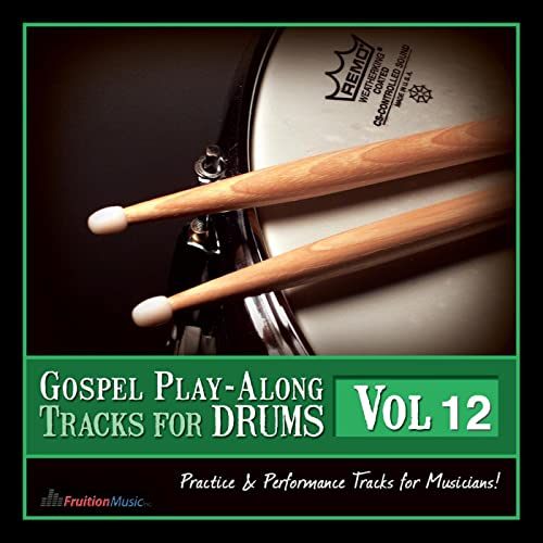Bless the Lord, O My Soul (Ab) [Worship Song] [Drums Play-Along Track]