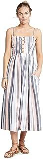 Women's Lilah Pleated Tube Dress
