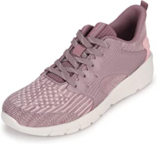 Red Tape Women's Rlo0416 Walking Shoe