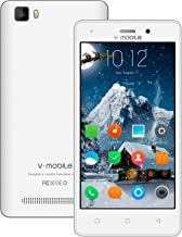 Điện thoại di động Android – Unlocked Cell Phones V Mobile A10 4G Android 8.1, 5.2 Inch Quad-core HD Unlock Smartphone, Mobile Phones 16GB ROM, Dual SIM Free Mobile Phone Camera 5MP, 2800 mAh Battery, Bluetooth 4.1 WiFi