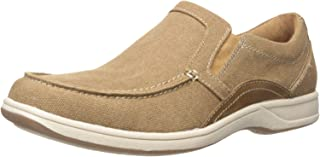 Men's Lakeside Moc Toe Slip-On Shoe
