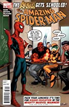 Amazing Spider: Vol 1 Issues 661 - 700 - Superheroes Avenger Team Spider-Man  - Comics Books For Kids, Boys , Girls , Fans , Adults (English Edition)