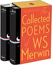 Best the collected poems of ws merwin Reviews