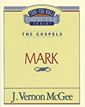 Thru the Bible Vol. 36: The Gospels (Mark)