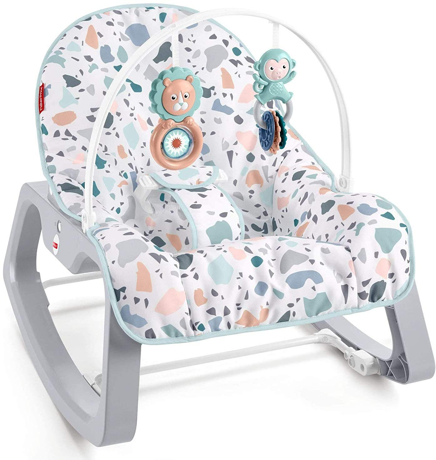 71JXk2UYo7L. SL1469 The Best Fisher-Price Baby Swings for 2021 Review