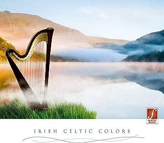 Irish Celtic Colors (Traditional Irish Celtic Music for Relaxation)