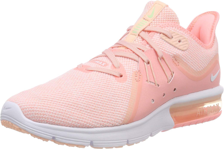 Damen Nike Air Laufschuhe 3 Sequent Max 7d0dburcb82314 Neue