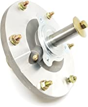 Spindle Assembly Replaces Grasshopper Spindle Part Number 623761