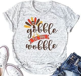 Best gobble til you wobble t shirt Reviews