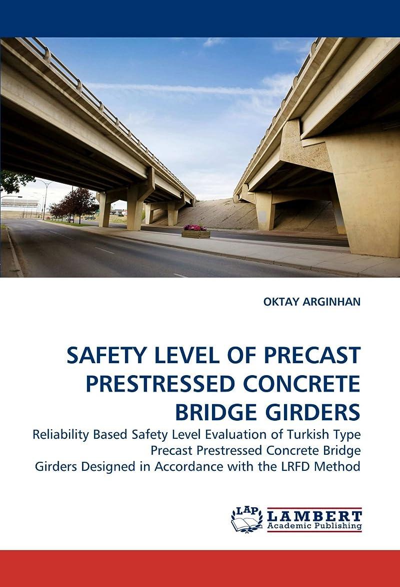 頼る一流枝Safety Level of Precast Prestressed Concrete Bridge Girders