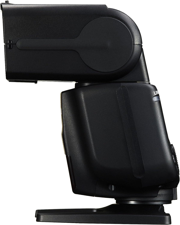 schwarz//anthrazit /& JJC FC-430EXIII Blitz-Diffusor 0585C011AA Canon 430EX III-RT Speedlite Blitzger/ät passend f/ür Canon Speedlite 430EX III-RT