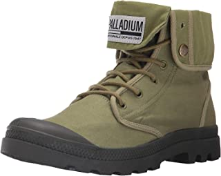 Men's Baggy Army Trng Camp Chukka Boot