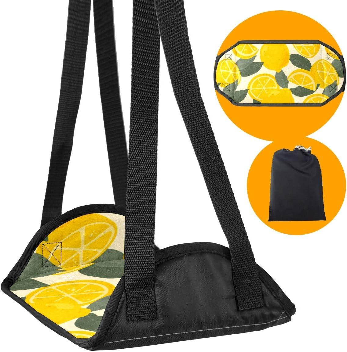 Foot Hammock Desk Footrest Department store Adjustable Comfy Portable Hanger Max 67% OFF