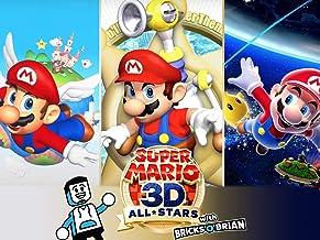 Clip: Super Mario 3D All-Stars with Bricks 'O' Brian!