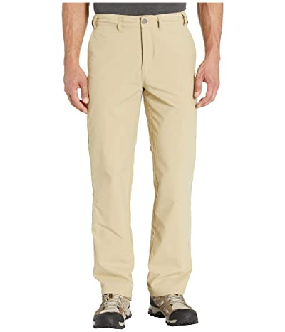 ExOfficio Sol Cool Nomad Pants (Light Khaki) Men