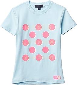 Macaroon Dot T-Shirt (Toddler/Little Kids/Big Kids)