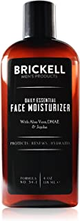 Best mens gel moisturizer Reviews
