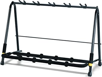Top Rated in Multiple-Guitar Stands